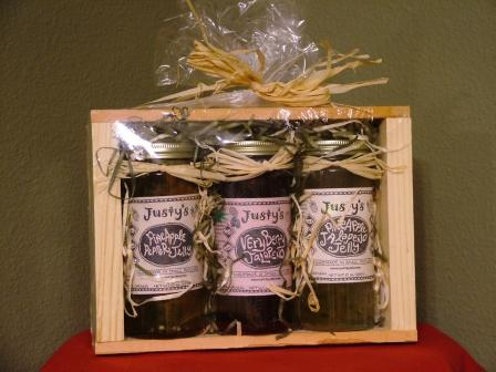 Gift Pack 3x 10ounce