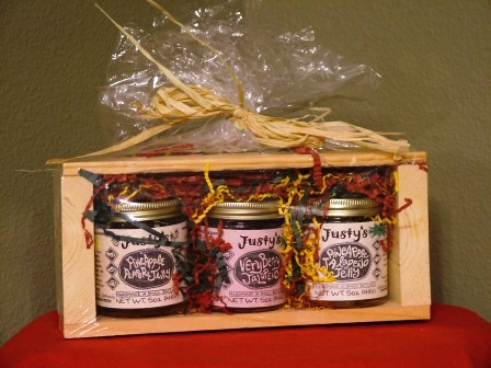 Gift Pack 3x 5ounce